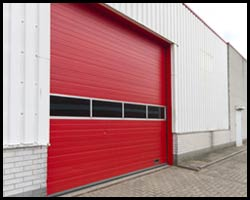 HighTech Garage Door Galena Park, TX 713-470-6700